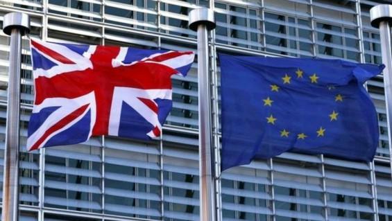 UK - UE