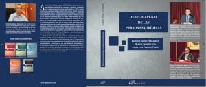 Portada libro Derecho Penal Personas Jurídicas
