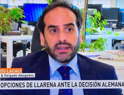 Análisis jurídico sobre la Euroorden contra Puigdemont
